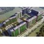 Банк БФА финансирует строительство ЖК «GreenЛандия» от Setl City