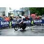 Компания Bostik стала официальным партнером знаменитой велогонки Tour de France