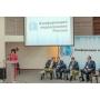 GRUNDFOS принял участие в обсуждении стратегии развития водного комплекса регионов РФ