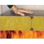 Противопожарным стенам из сэндвич-панелей «Металл Профиль» присвоен высший предел огнестойкости
