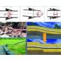 Из труб ВЧШГ как из конструктора можно создать вечный водопровод