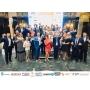 Белые ночи в Петербурге начались с церемонии награждения «100 лучших офисных и торговых центров России»