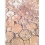 Тротуарная плитка за 350 рублей