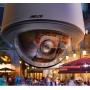 «АРМО-Системы» начала поставлять купольные камеры Pelco с мощным ПО