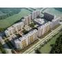 Компания Setl City начала строительство ЖК «GreenЛандия» в Девяткино