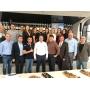 Концерн Deceuninck совместно с партнерами провел Архитектурный завтрак в Уфе