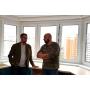 Энергосберегающие окна «Фаворит Спэйс» в программе «Ремонт по-честному»
