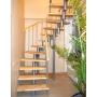 Что такое модульная лестница