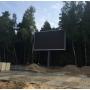 Летний кинотеатр в «Немецкой деревне» готовится дать премьеру
