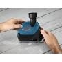 Bosch расширяет ассортимент профессиональной оснастки для пылеудаления: новые вытяжные кожухи для угловых шлифмашин