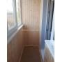 Экономьте на внутренней отделке балкона с компанией «Балконы Окна Саратов»!