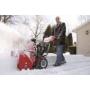 Серия двигателей Briggs&Stratton для снегоотбрасывателей