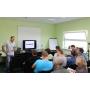 Обучающие семинары для компании-партнёра «ТИГРАЛ ЭКО-строй» от компании Deceuninck  («Декёнинк»)