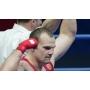 В Санкт-Петербурге с 18 по 26 октября пройдут Всемирные Игры боевых искусств
