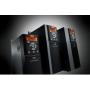 Новый частотный преобразователь Danfoss выдерживает «атлетическую» нагрузку на электродвигатель