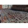 Компания «Гален» разработала новый продукт – композитную базальтопластиковую сетку ROCKMESH