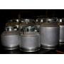 Открыто производство - Фляга алюминиевая 25.40 литровая