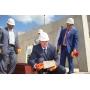 Началось строительство первого детского сада в «Семи столицах»