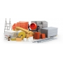 Качественная продукция для общестроительных работ в ассортименте компании «Терра»