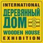 ГК «МИР ПОТОЛКОВ» приняла участие в X Международной выставке «Деревянный дом - 2014»