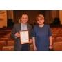 Партнер profine RUS получил награду за вклад в развитие Читы