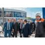 Новый современный цементный завод откроет «ЕВРОЦЕМЕНТ груп» в Ульяновской области