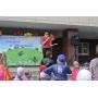 Экологический мастер-класс от компании «профайн РУС» прошел в Воскресенске в День защиты детей