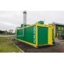Состоялся запуск контейнерной Alfa 200 для ООО «РотаК»