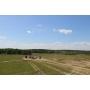 Рядом с первым и единственным на Урале гольф-полем построят два дачных поселка «Родные просторы» и «Клевер»