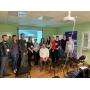 И еще раз учиться: академия REHAU провела тренинг для компании Стандарт Великий Новгород