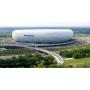 KAMPMANN оборудует спортивные площадки, отвечающие мировым стандартам