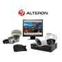 Вся линейка оборудования ALTERON для бюджетных систем видеонаблюдения теперь доступна со склада «АРМО-Системы»