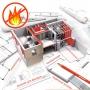 Аудит пожарной безопасности: независимая оценка по всем критериям