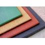 Резиновые покрытия - материал 21 века