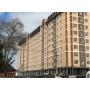 Новые жилые комплексы в республике Дагестан остеклили окнами компании Deckeunink