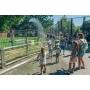 Среда обитания  Cадовое оборудование Karcher на службе у Московского зоопарка