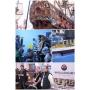 Dremel на вершине международного моделизма IV Открытый Кубок Киева по картонным моделям-копиям и деревянным моделям парусников