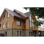 Дома и другие постройки из клееного бруса от «СтройСельхозКомплект»