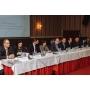 Участники строительного рынка собрались в Вологде на конференцию