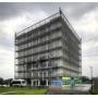 KAMPMANN в Гиперкубе: энергоэффективность по LEED