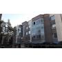 Энергосберегающие окна REHAU установлены в жилом комплексе «Всеволожский стиль» (г. Всеволожск)
