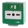 В продажу поступило устройство Smartec для оборудования аварийных выходов системы контроля доступа здания