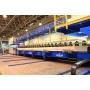 Компания Металл Профиль запустила самую мощную в ЦФО линию по производству сэндвич-панелей Airpanel