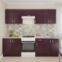 «Леруа Мерлен» представляет новые коллекции модульных кухонь