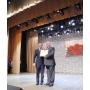 Сотрудник «профайн РУС» награжден почетной грамотой Воскресенского района за многолетнюю работу