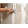 Как правильно шпаклевать стены под покраску?