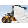 Коммунальные службы поселков компании «Сабидом» подготовлены к уборке снега