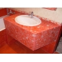 Плитка для ванных комнат.