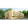 Компания «ОКНА БЕККЕР» произвела работы по установке окон REHAU в жилом доме «БУЛГАКОВ» в г. Всеволожск