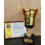 Группа компаний «ДиПОС» – лауреат конкурсов Осенней Недели Металлов